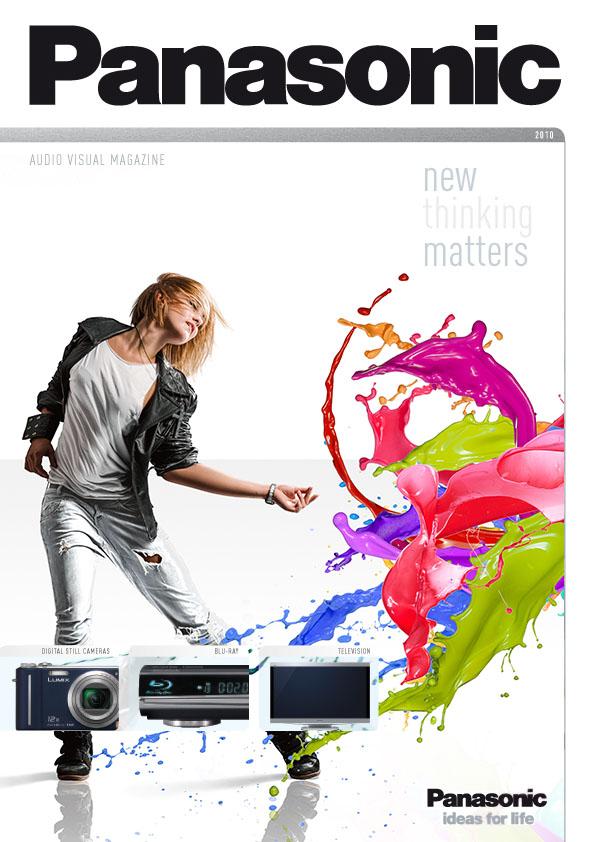 Katalog | Konzept |Panasonic