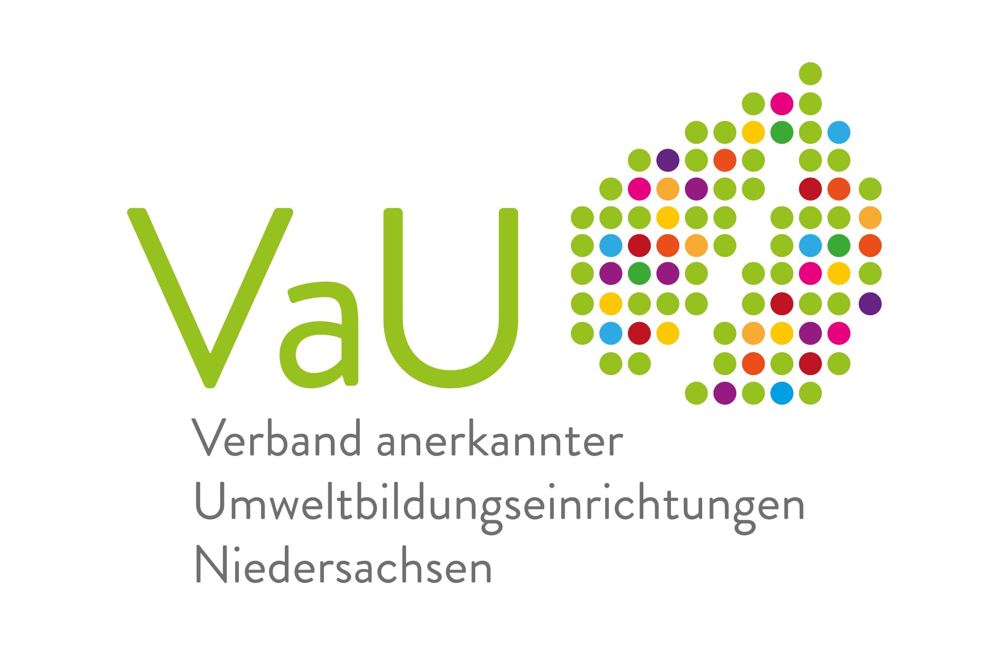 VaU – Logoentwicklung